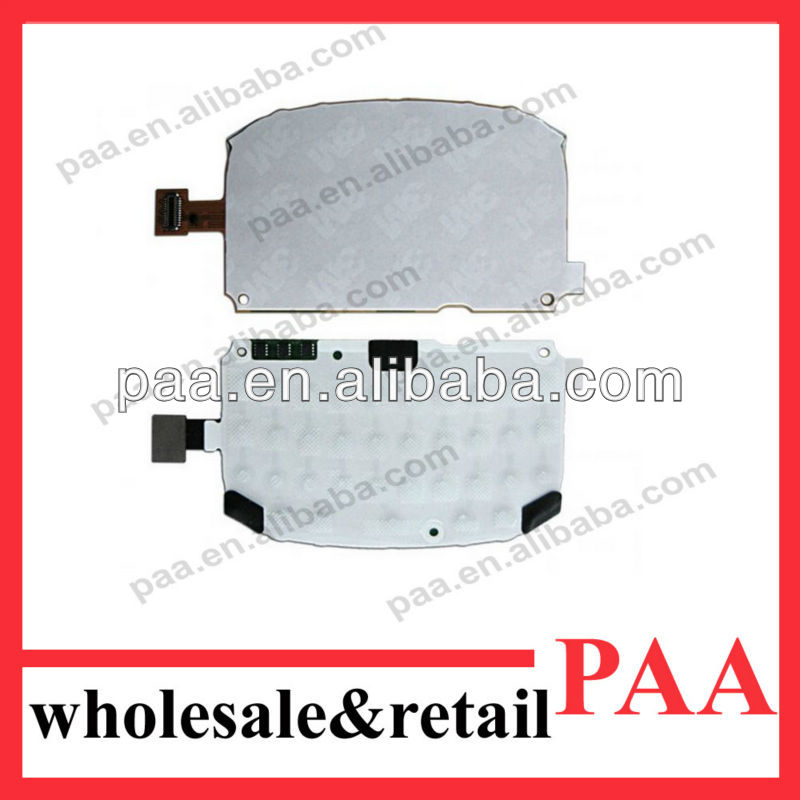 Keypad Flex Cable for Blackberry 9800