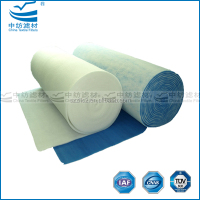 Wholesale Needle punch fabric, Pre-filter synthetic roll filter media