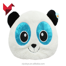 cute and soft big and giant panda pillow plush toy