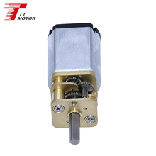 6v 12volt mini dc gear motor high torque electric dc motor for bicycle sharing