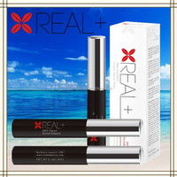 REAL+ Eyelash and Eyebrow Enhancer-Latest upgrade version for lash brow growing product