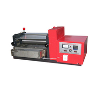 RJS-380 Paper Gluing machine