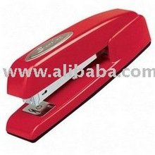 Swingline 74736 Ergonomic Stapler, Standard, 210 Capacity, Red, SWI74736, SWI 74736