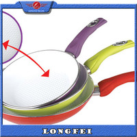 Top Quality Non-stick Round pan parag