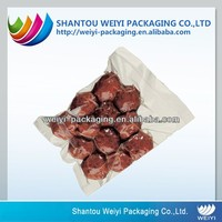 Food grade retort bag autoclave bags for food pack