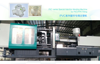 Servo Pvc Pipe Plastic Injection Molding Machine For Pvc Product