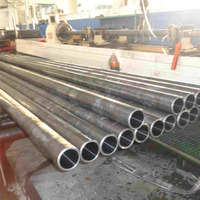 Manufacturer Supply Straight Steel Pipe&Tube