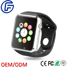 High quality OEM manufacturing android smartwatch A1 Smart Watch Phone with best price