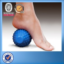 Spike Needle EN71 Rugby Design Foot Massage Ball