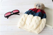 winter fashion beret hat