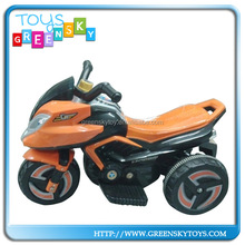 fashion motorcycle battery baby electric toy car for kids