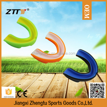 kids and adults safety personalized wholesale sports mouth guards