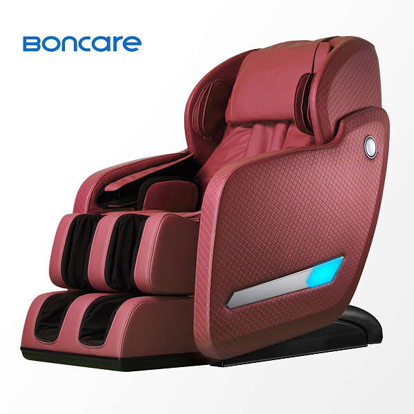 Good quality massage items build-in heating intelligent massage chair fish massage