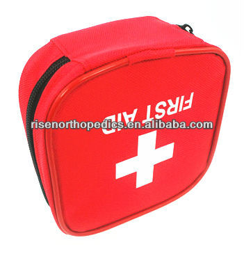 OEM boat ambulance first aid kit bag ISO CE FDA Factory