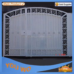 OEM Samples of Steel Gate