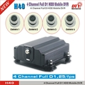 4 channel SD card 4g vehicle mdvr for vehicle