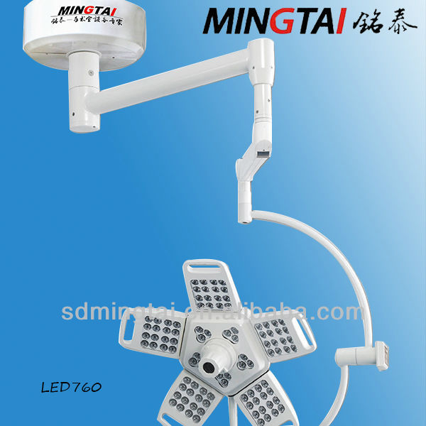 Laboratory Equipment Surgical instrument ceiling operating medical lamp