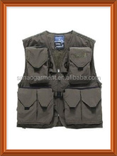 2014 new practical clothes practical work vest