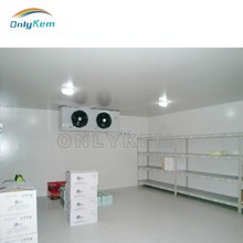 Vegetable / Fruit / Food Storage Cold Room For Sale