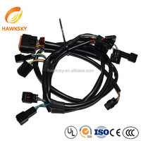 Motorcycle Electric CB- CG- CGL 125cc Wire Harness