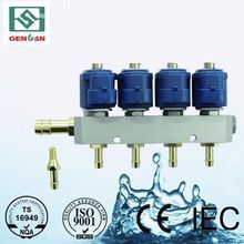 Good quality wholesale popular LPG Gas common rail injector