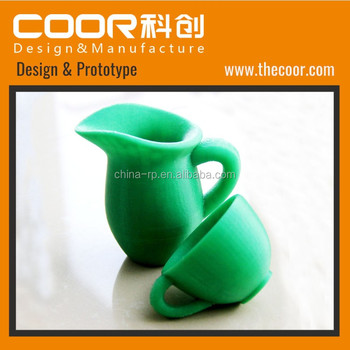 COOR Ningbo ODM Service Industrial Design Service for Intellectual Toy