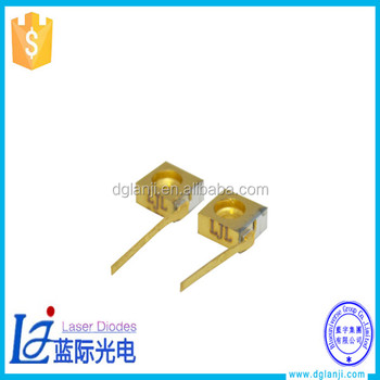 China Wholesale 808nm 5000mw Laser Diode C-mounted High Power 5w IR LD