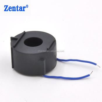 Factory zero phase residual current transformer for sale ZCT 213