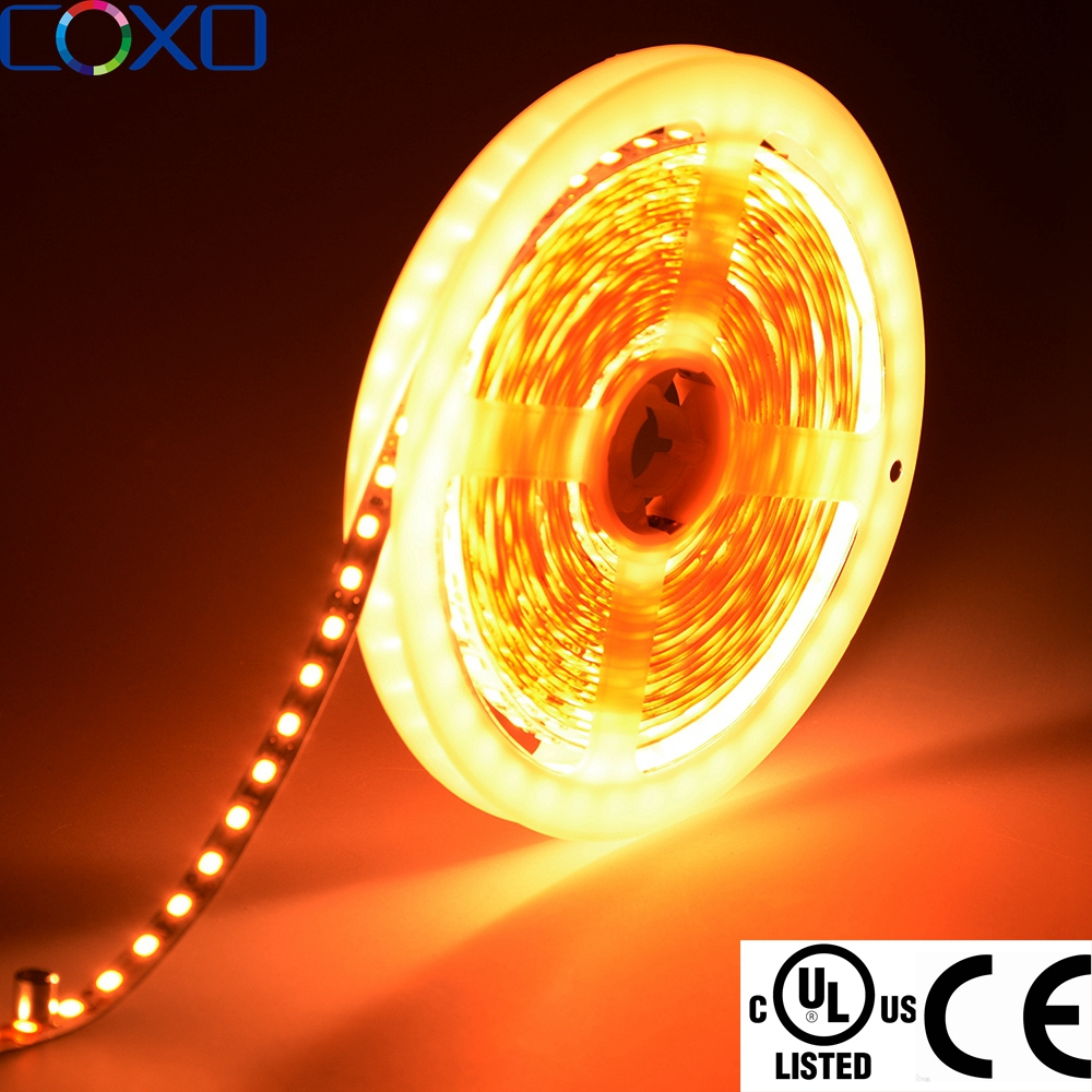 Customized Service Available SMD2835 Dream Color led strip light for clothes