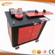 factory manufacturer Automatic steel rebar processing machine from China market