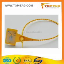 Factory price G2IM UHF Rfid Cable Tie Tag for Inventory Management or Container