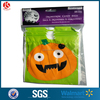 20 pkg new design printed big pumpkin plastic party treat bags/cello bag