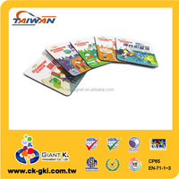 Professional flexible rubber square fridge magnet for fridge
