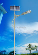 Outdoor Led Floor Solar Lighting Rural Road Lamp Kits