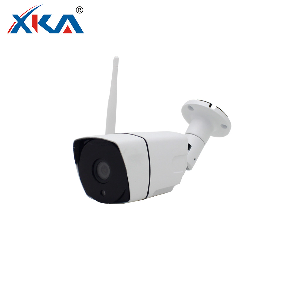 1.3MP Smart HD 12V Onvif Net Outdoor Wireless <strong>Security</strong> CCTV IP Wifi Camera