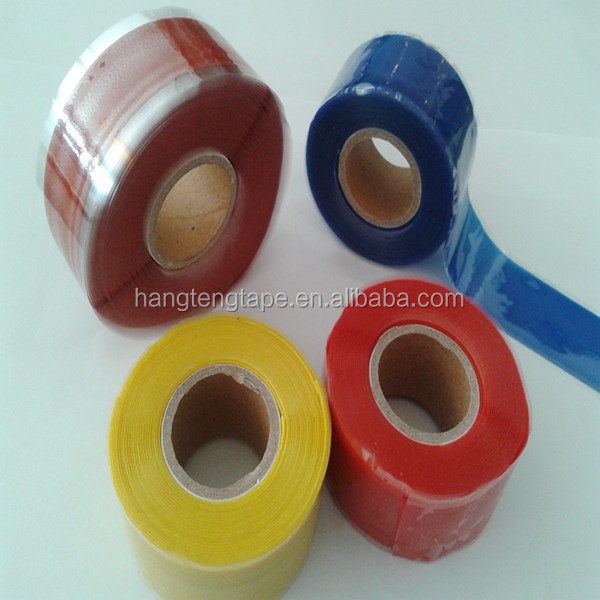 Alibaba China Supplier silicone rubber tape for maintaining telecom infrastructure