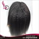 Wholesale cheap human hair new products full lace wig girls party dresses brazilian virgin human hair kinky twist braided lace w