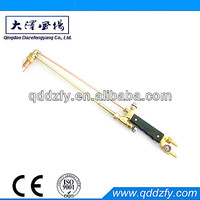 G07 Full Brass Oxygen Acetylene Torch with ISO certificate
