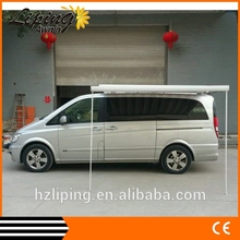 Multifunctional movable awning,4x4 suv awning,roof awning