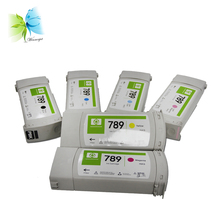 high margin products remanufactured ink cartridge for hp designjet L25500 recycle ink cartridge for hp 789 with latex ink