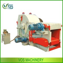 widely used durable wood drum chipper/wood working machinery drum chipper machine hot sale