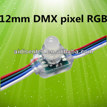 DMX full color animation led pixel light for Pixel sky effect in Nightclub ,disco and bar