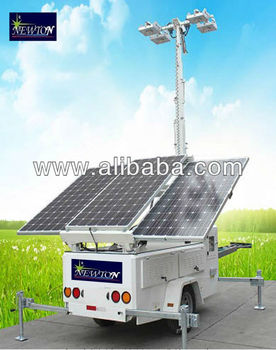 solar tower light -UAE-Bahrain-Oman-Ksa-Dubai