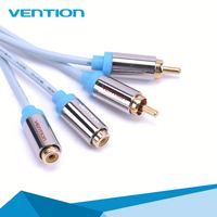 Wholesales new design Vention 100m rca cable
