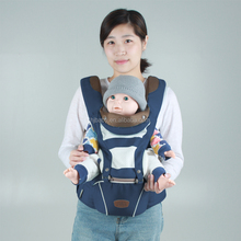 Hot selling in China convenient baby carrier shirt
