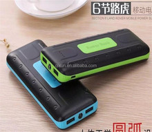 high quality cheap price universal portable 20000 mah power bank