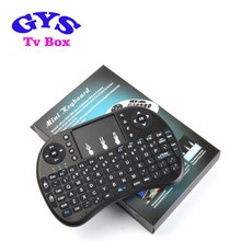 High Quality Mini Keyboard I8 for PC Notebook Android TV Box