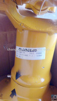 Changlin drive shaft for py165 motor grader,changlin grader parts