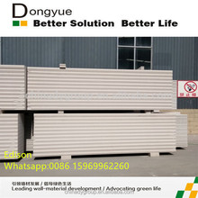 Quake - proof aac / acc / alc panel for wall and roof application