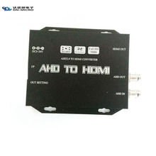factory price 1080p AHD to HDMI signal converter